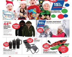 Theisen's Black Friday Deals & Sales 2016