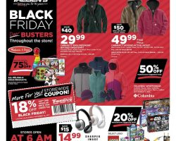 Theisen's Black Friday Deals & Sales 2017