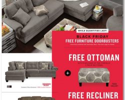 Value City Furniture Black Friday 2017 Sales