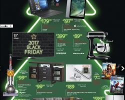 Nebraska Furniture Mart Black Friday Ad 2017