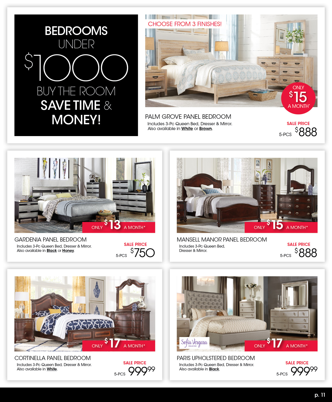 Rooms To Go Black Friday Deals 2015