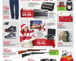 Bi-Mart Black Friday Ad 2017