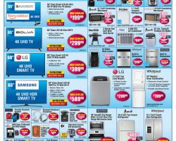 BrandsMart Black Friday Ad 2018