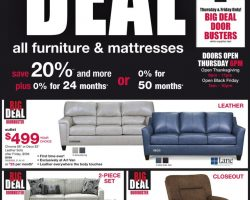 Furniture Black Friday Deals Sales 2019